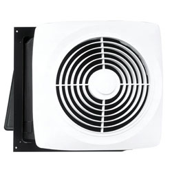 "Broan 12C Utility Wall Fan 10"" Parts"