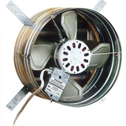 Broan 353 Roof Mounted Attic Ventilator Parts