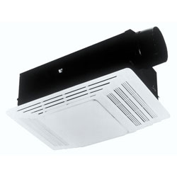 Broan 659 Bathroom Fan With Light And Heater Parts