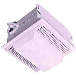 NuTone 663L Exhaust Fan/Light Parts