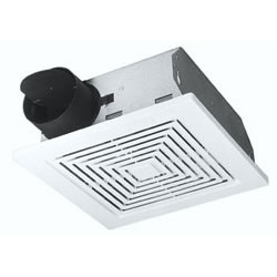 Broan 670 Ceiling And Wall Mount Fan Parts