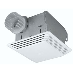 Broan 678 Ventilation Fan With Light 50 Parts