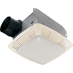 Broan 683L Ventilation Fan/Light Parts