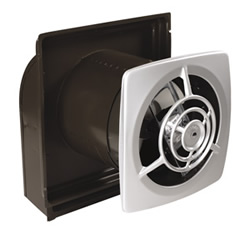 NuTone 601 Utility Fan Through The Wall Parts