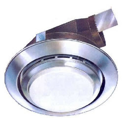 NuTone 662 Exhaust Fan - Light Parts