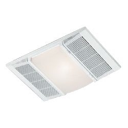 NuTone 9960 Heat-A-Lite Bathroom Heater Parts