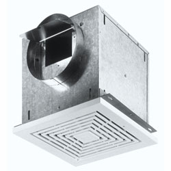 Broan L250 250Cfm Exhaust Fan Parts