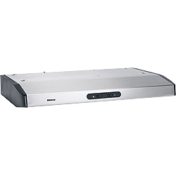 Broan QDE 280 Cfm Range Hood Parts