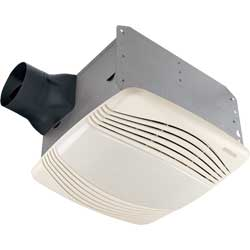 Broan QTR100L Ventilation Fan/Light Parts