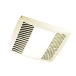 Broan QTRE110FLT Fan/ Fluorescent Light Parts