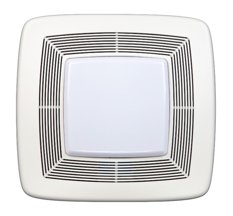 Broan QTXE110FL Bath Fan  with Light/Night Light Parts