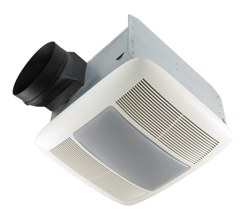 NuTone QTXEN080FLT Ventilation Fan/Light 80 Cfm Parts