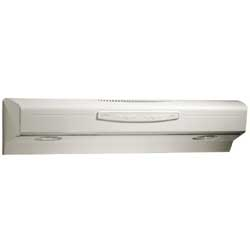 NuTone WS236AA 36 In. Almond Range Hood Parts