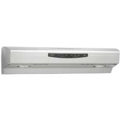 NuTone WS230SS 30 In. Allure Cabinet Range Hood Parts