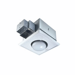Air Care 7100 Ventilation Fan with Light Parts