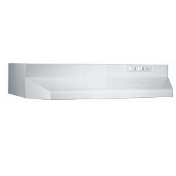 Broan 462411 4-Way Convertible Range Hood Parts