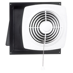 Air Care AC3300 Ventilation Fan Parts breakout small