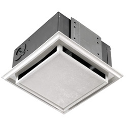 Air Care AC2900 Exhaust Fan Parts