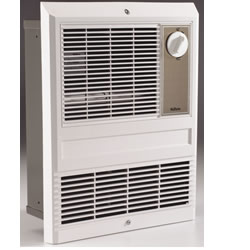 NuTone 9810WH Wall Heater 1000Watt Dual Voltage Parts