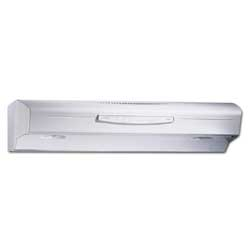 Broan QS242WW 42 Inch, White Range Hood Parts